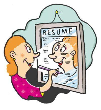 Project manager publishing resume