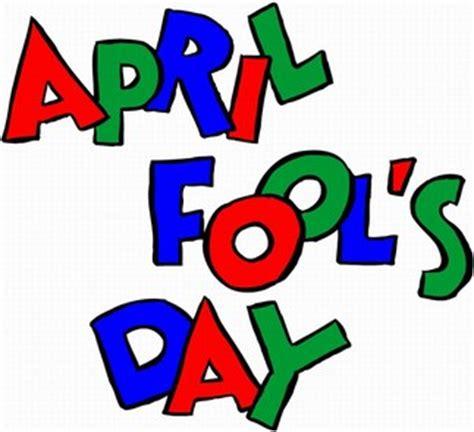 April fools day essay